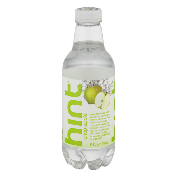Hint Water Infused with Crisp Apple