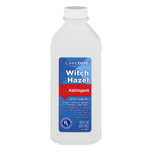 CareOne Witch Hazel Astringent