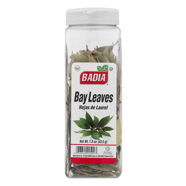 Badia Bay Leaves