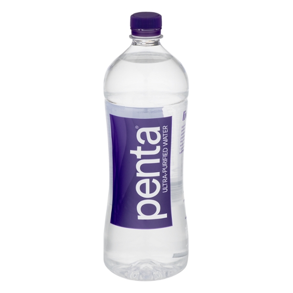 Penta Drinking Water Ultra-Purified