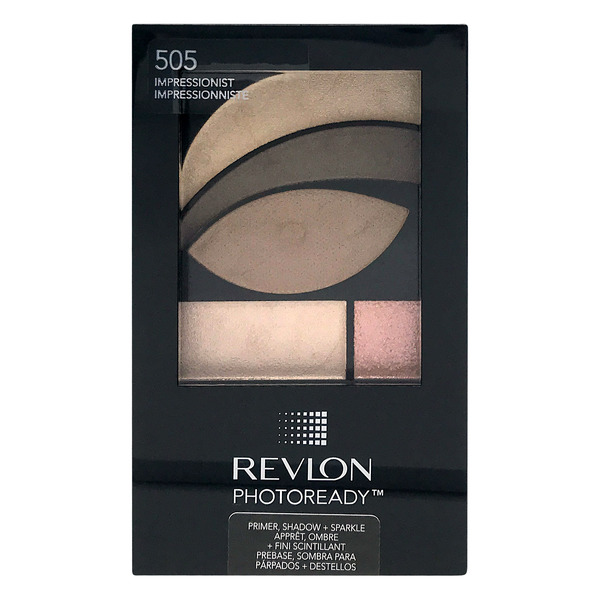 Revlon PhotoReady Primer Shadow + Sparkle Impressionist 505