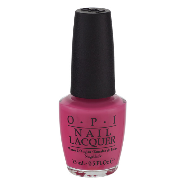 Save On Opi Nail Lacquer Strawberry Margarita Order Online Delivery Martin S