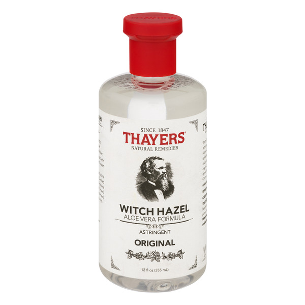 Thayers Witch Hazel Aloe Vera Formula Original