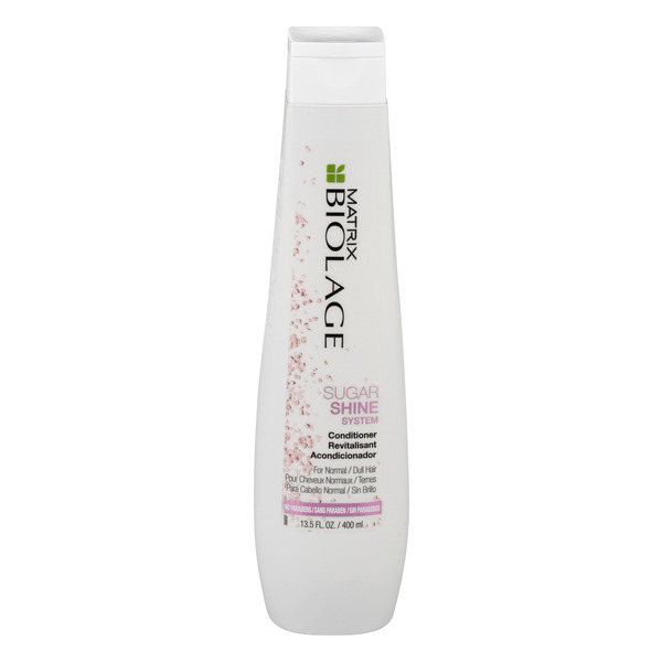 Matrix Biolage Sugar Shine System Conditioner for Normal/Dull Hair