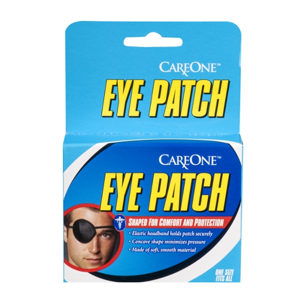 CareOne Eye Patch