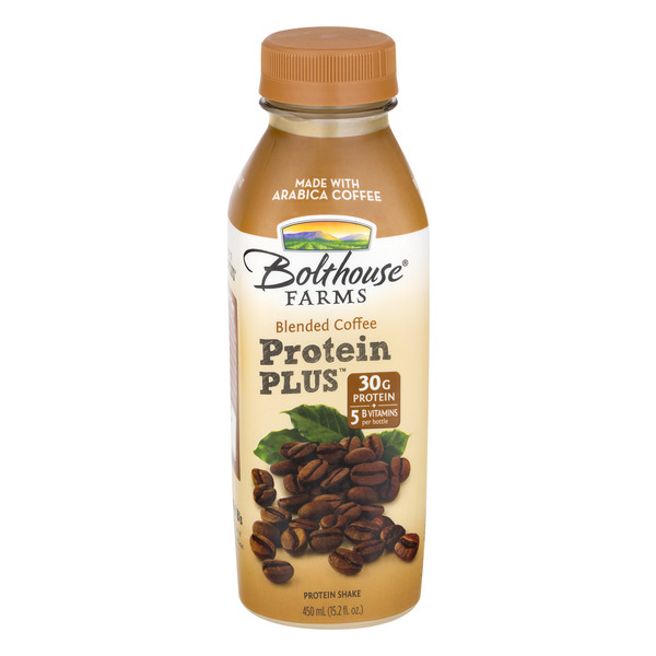 Bolthouse Farms Protein Shake Coffee