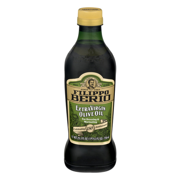 Filippo Berio Olive Oil Extra Virgin