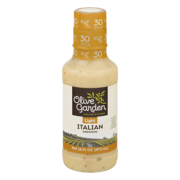 Olive Garden Italian Light Dressing