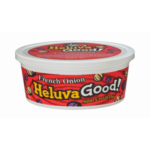 Heluva Good! Sour Cream Dip French Onion