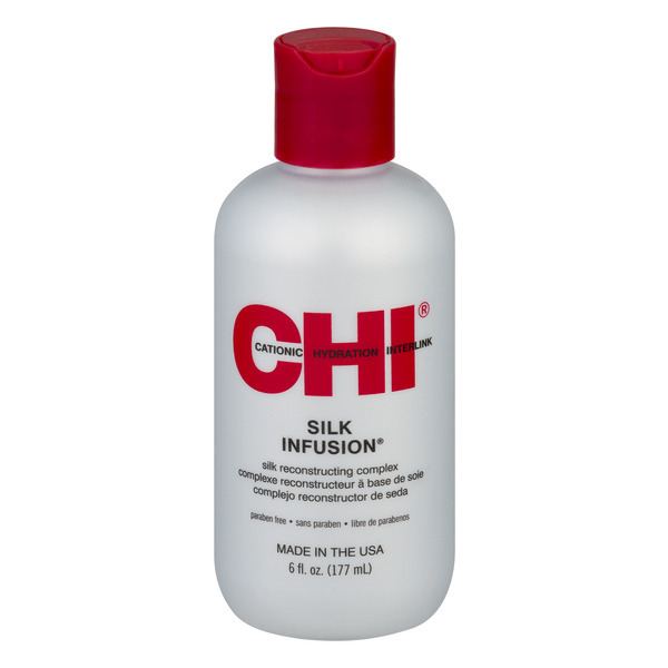 CHI Silk Infusion Leave-in Conditioner