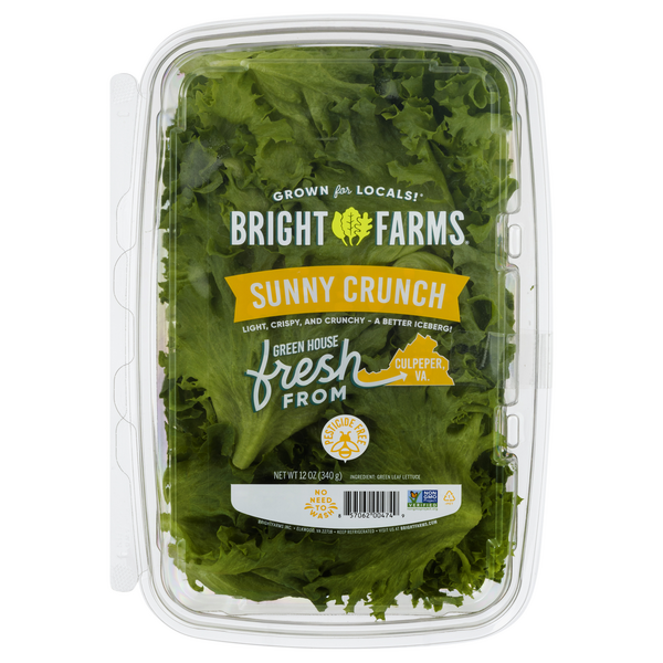 BrightFarms Local Sunny Crunch Lettuce Salad