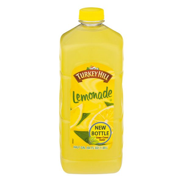 Turkey Hill Lemonade Refrigerated