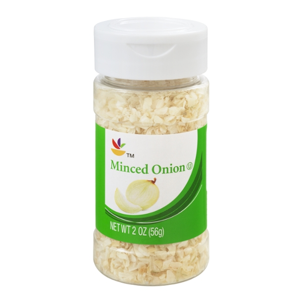 Stop & Shop Onion Minced