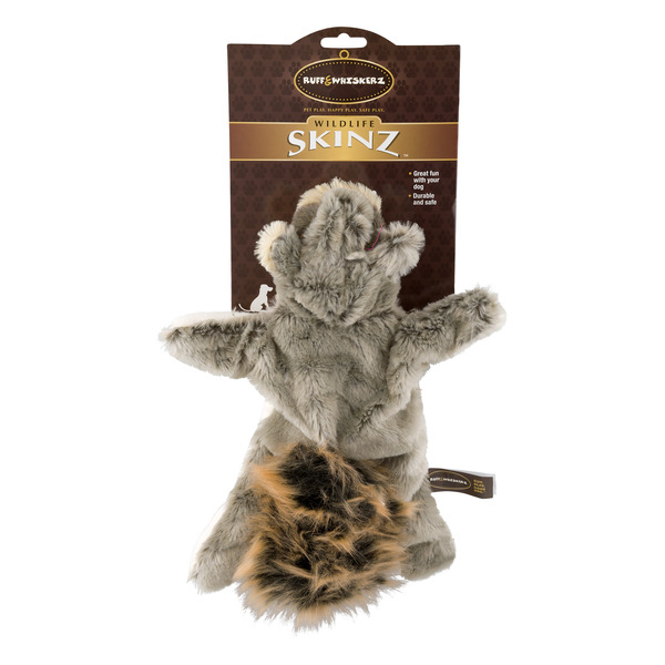 Ruff & Whiskerz Wildlife Skinz