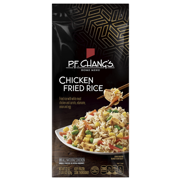 P.F. Chang's Home Menu Chicken Fried Rice