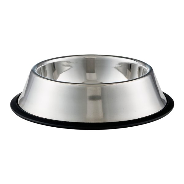 Companion Essentials Pet Bowl Stainless Steel 16 oz