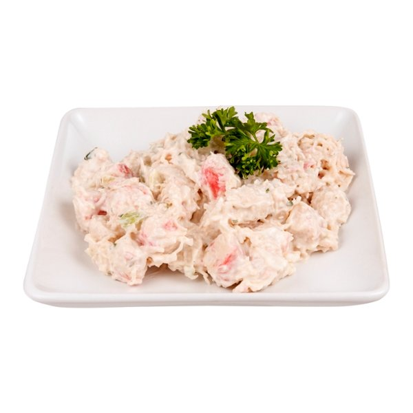Deli Seafood Salad with Crab