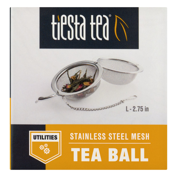 Tiesta Tea Tea Ball