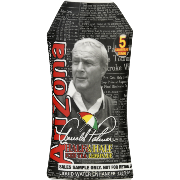 Arnold Palmer Liquid Water Enhancer Lite Half & Half