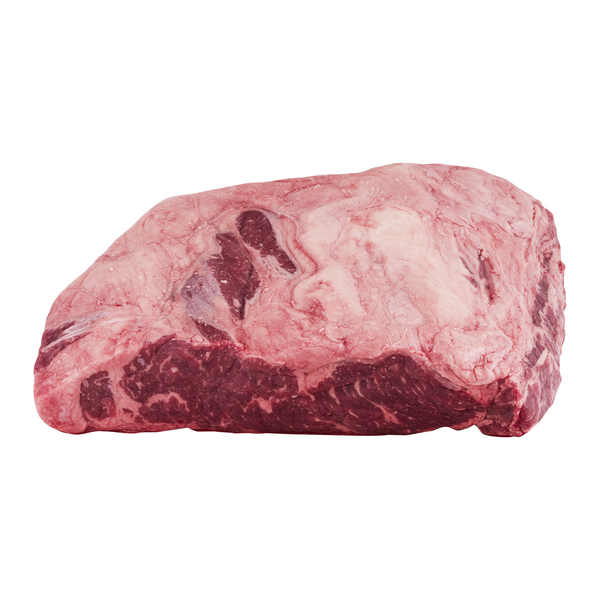 Butcher's Shop Choice Beef Strip Roast Boneless Vacuum Sealed