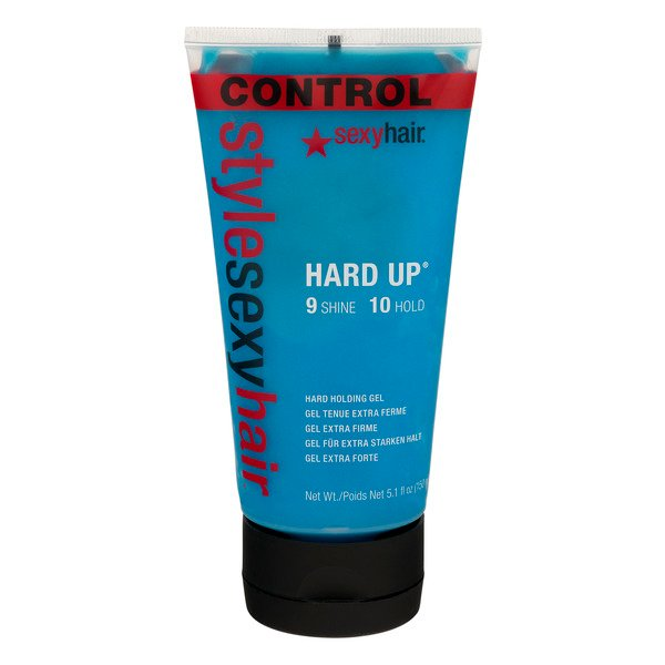 Style Sexy Hair Hard Up Holding Gel