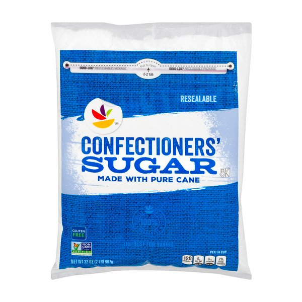 GIANT Pure Cane Confectioners Sugar