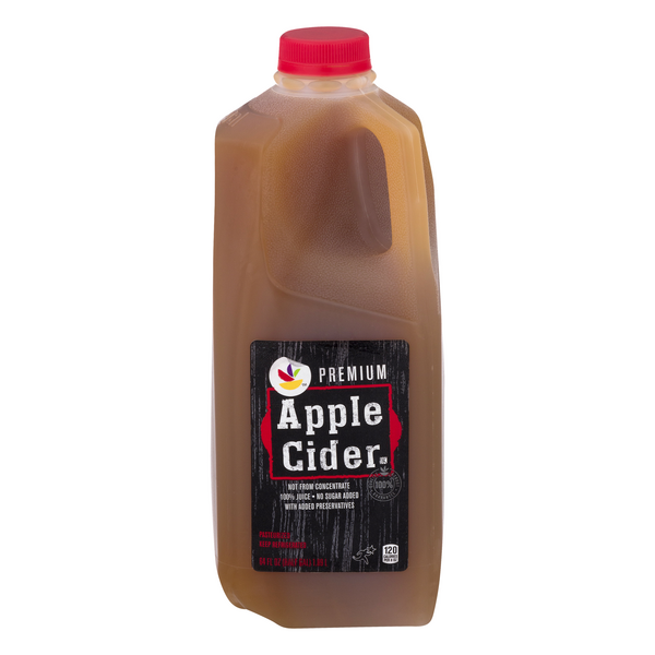 Giant Premium Apple Cider