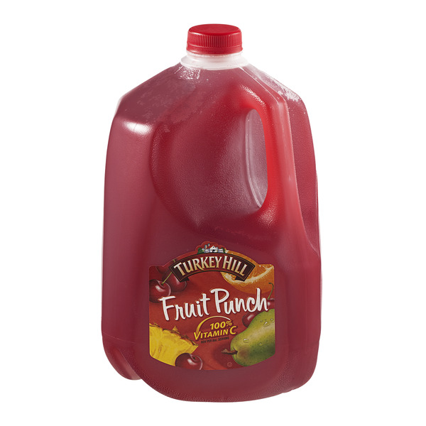 Turkey Hill Fruit Punch