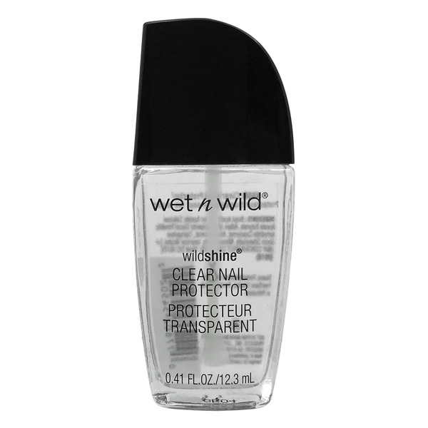 Wet n Wild WildShine Clear Nail Protector