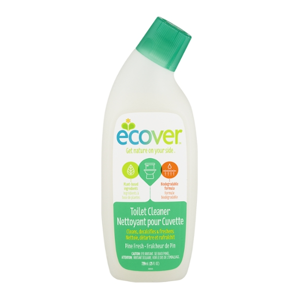 Ecover Toilet Bowl Cleaner Pine Fresh Natural