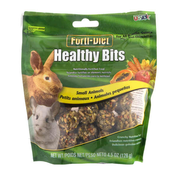 Kaytee Forti-Diet Healthy Bits Small Animals