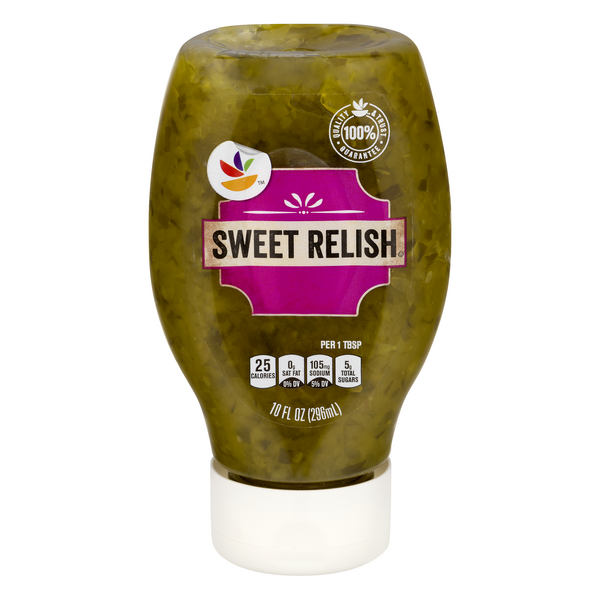 Giant Relish Sweet