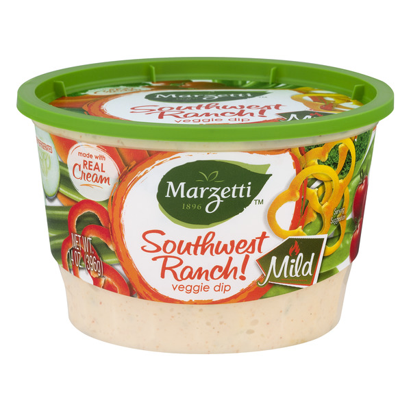 Marzetti Veggie Dip Southwest Ranch