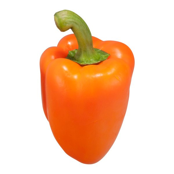 Bell Peppers Orange