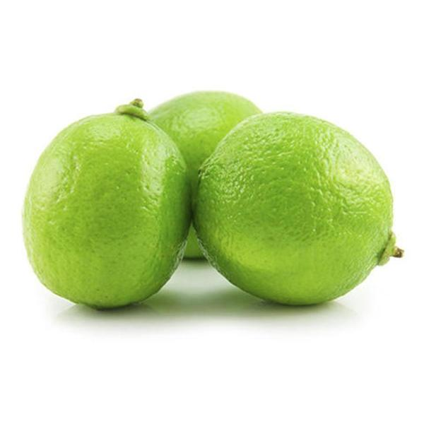 Nature's Promise Organic Limes - 3 ct
