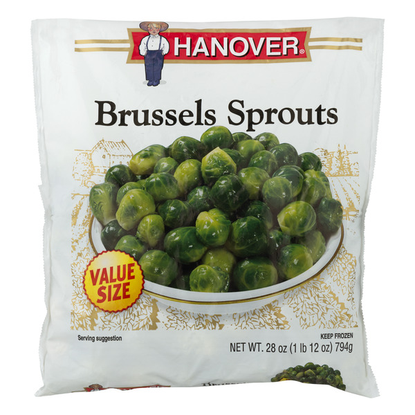 Hanover Brussel Sprouts