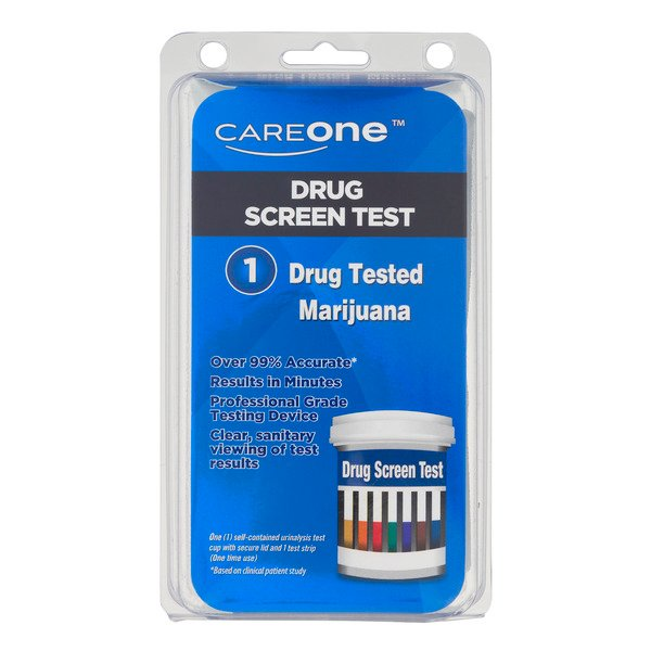 CareOne Drug Screen Test