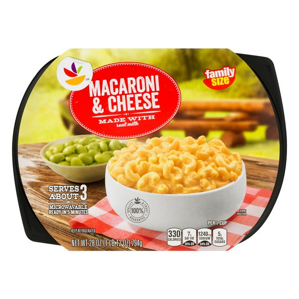 GIANT Macaroni & Cheese Family Size