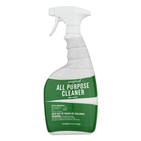 MARTIN'S All Purpose Cleaner with Bleach