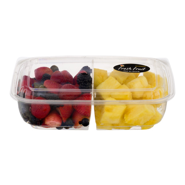 MARTIN'S Pineapple & Berries Luau Bowl