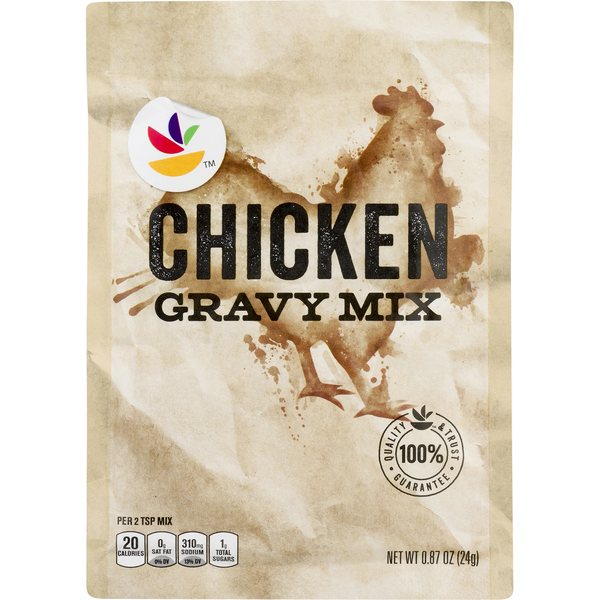 MARTIN'S Gravy Mix Packet Chicken