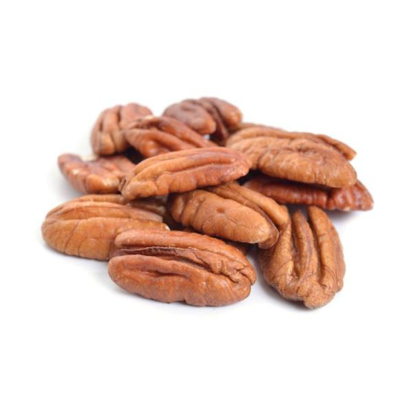 Pecans Shelled Halves