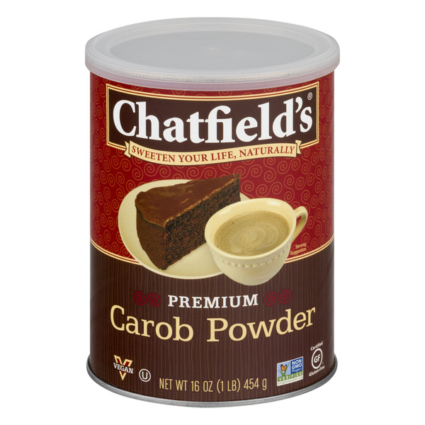 Chatfield's Premium Carob Powder