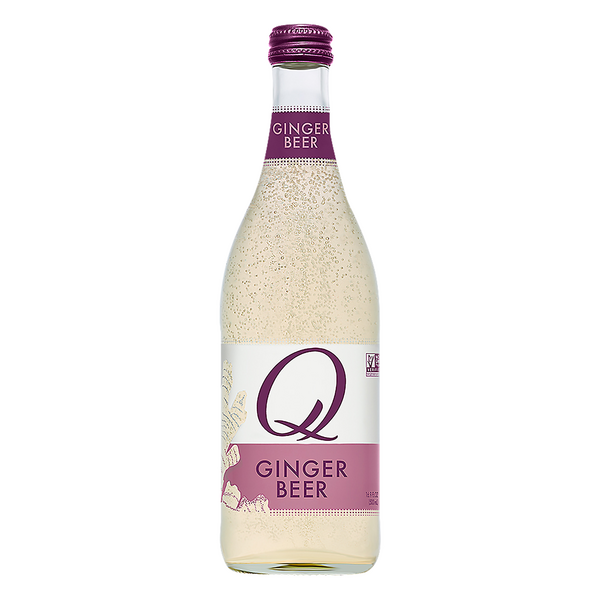 Q Spectacular Ginger Beer