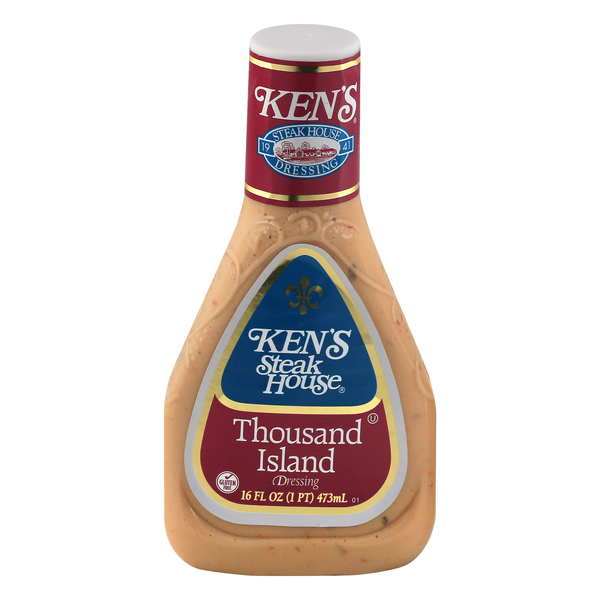 Ken's Dressing Thousand Island