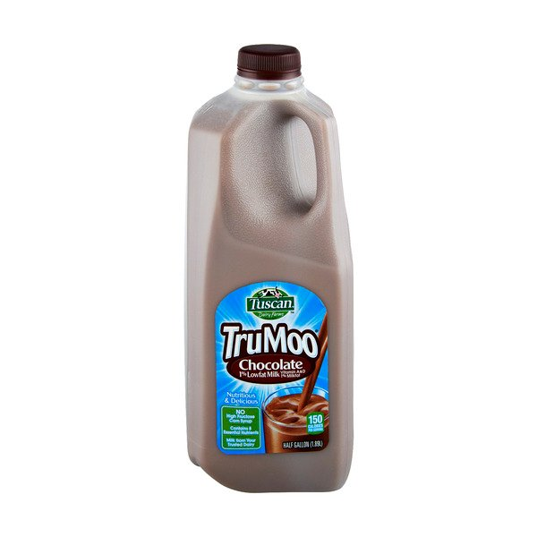 Tuscan Dairy Farms TruMoo 1% Low Fat Chocolate Milk