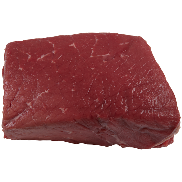GIANT USDA Choice Beef Top Round for London Broil Steak Fresh