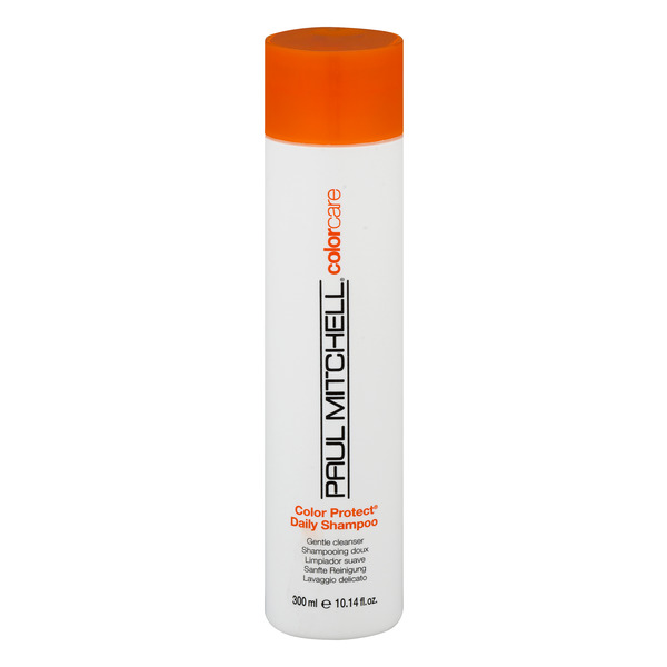 Paul Mitchell Color Protect Daily Shampoo for Color Treated Hair
