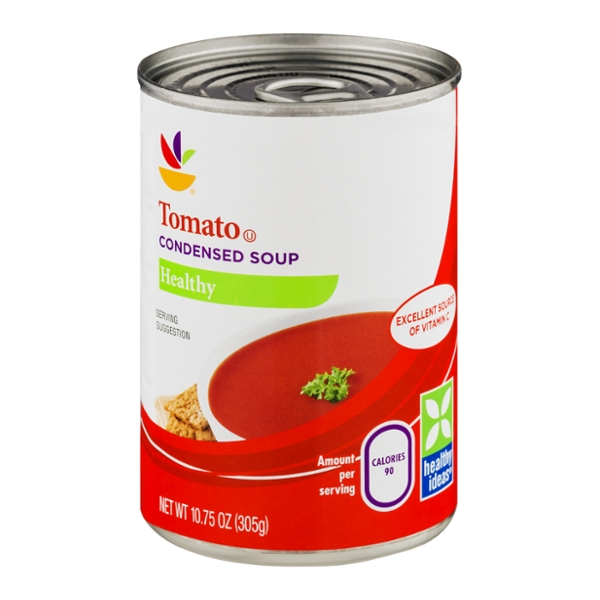 GIANT Healthy Tomato Condensed Soup