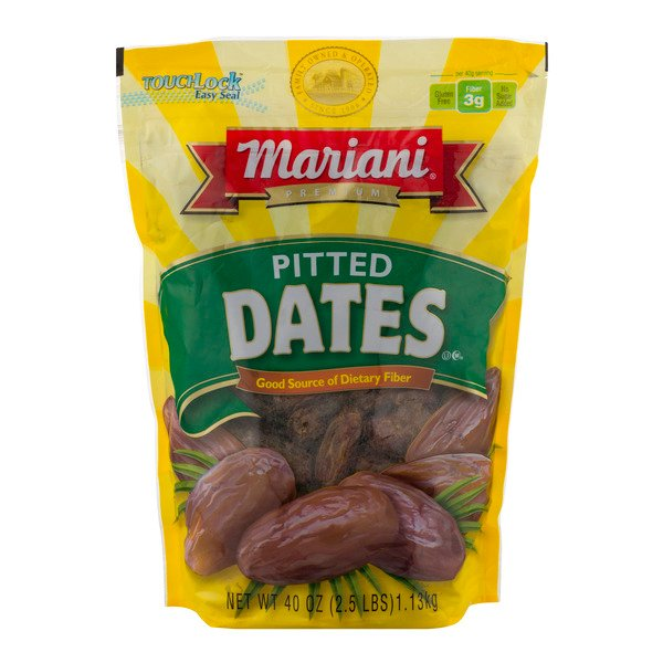 Mariani Premium Pitted Dates